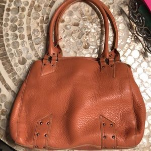 Cole Haan Genuine Softest leather gorgeous bag